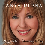 "Tanya Diona - Singer in Ray Chew Live, house band on FOX's ""American Idol"""